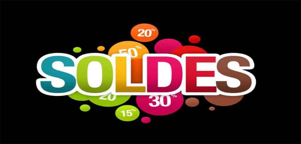 Animations Soldes